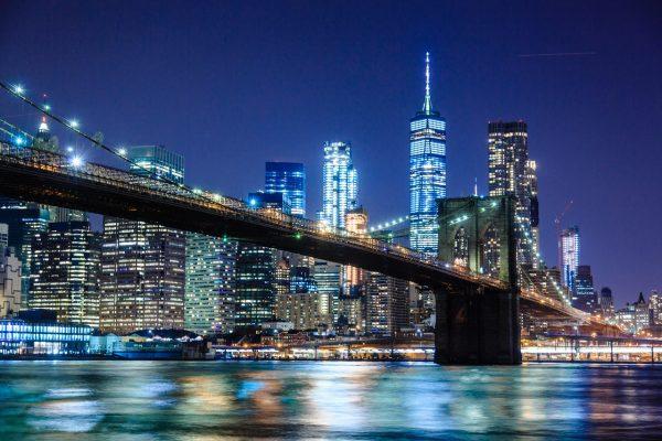 photography-of-bridge-during-nighttime-1239162